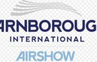Policing Farnborough International Airshow.