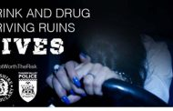 2018 drink drive – road safety.
