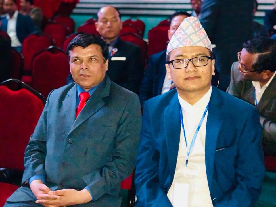 नेपाल पत्रकार महासंघ युकेको अध्यक्षमा नरेश खपाङ्गी मगर पुन: निर्वाचित [अधिवेशनका तस्बिरहरु]