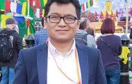 पत्रकार महासंघ बेलायतमा खपांगीमगर पुनः अध्यक्षका प्रत्यासी