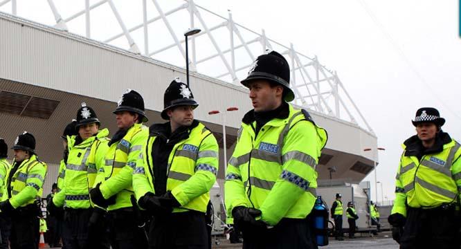 Mutual Aid Policing.