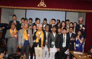 नेपाल-जापान फ्रेन्डसिप लायन्स क्लबको अधिवेशन मे २६ मा