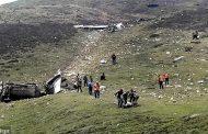 मकालु एयरको विमान दुर्घटनाः दुवै चालकको मृत्यु