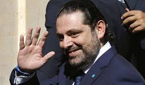 लेबनानका प्रधानमन्त्रीले रुसी राष्ट्रपतिलाई भेट्ने