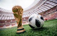 Football World Cup 2018 – policing demands.