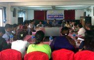 फोनिजको दोस्रो संघीय परिषद् बैठक: सातवटै प्रदेशमा प्रदेश समिति गठन गर्ने