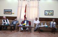 नेकपाद्वारा तीन सदस्यीय कार्यदल गठन