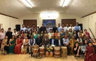 नेम्वाङ समाज युकेको वार्षिक भेटघाट