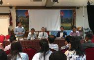 नेपाली मेलाको तयारीमा जुट्दै तमुधिं युके
