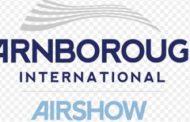 Policing Farnborough International Airshow.