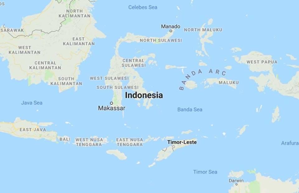 इन्डोनेसियामा फेरी डुब्दा २९ को मृत्यु, ३१ जना यात्रु हराए