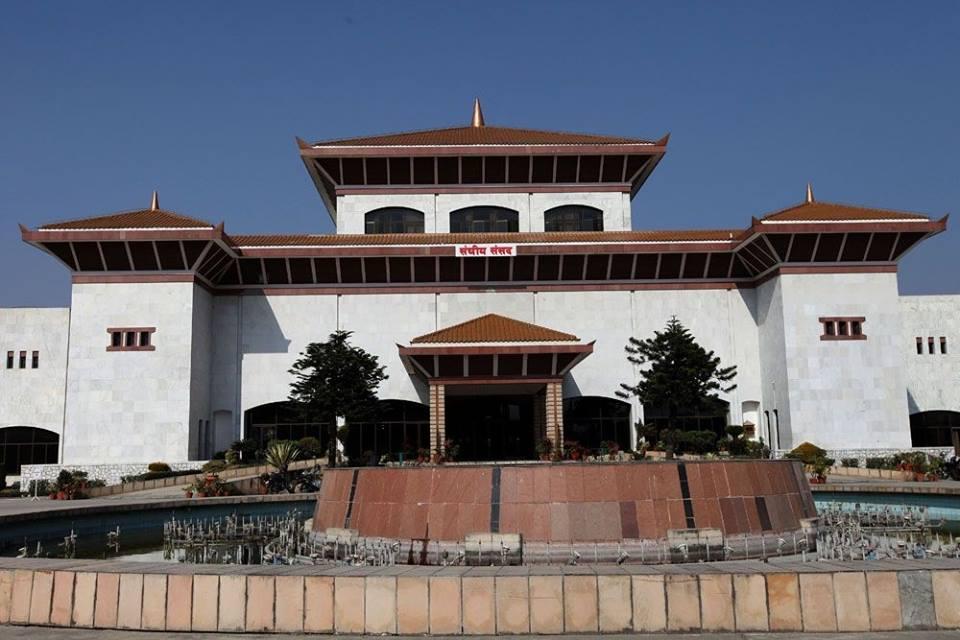 कांग्रेसद्वारा संसद बैठक अवरुद्ध, प्रतिपक्षीको माग सम्बोधन गर्न सभामुखबाट ध्यानाकर्षण