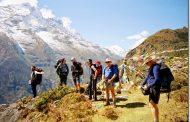 नेपालमा बीस लाख विदेशी पर्यटक ?