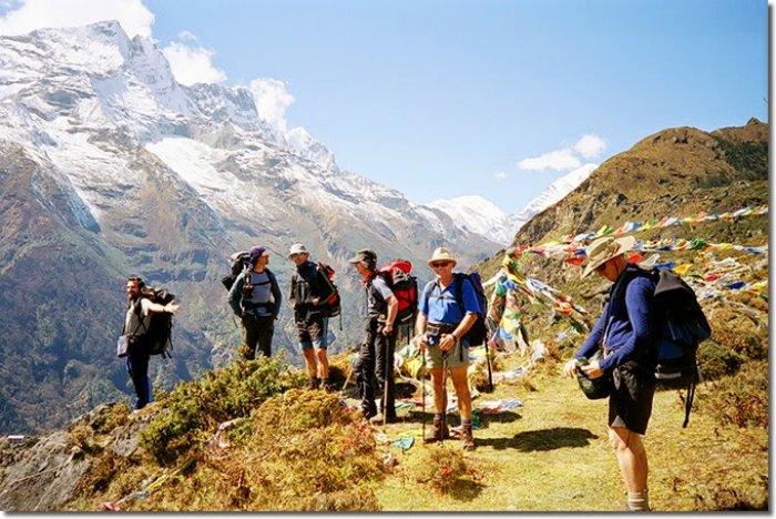 नेपालमा पर्यटक आगमन तेह्र प्रतिशतले वृद्धि, छ महिनामै पाँच लाखले गरे भ्रमण