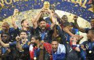 फ्रान्सलाई विश्व कप