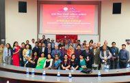 विश्व नेपाली साहित्य सम्मेलनबाट आठ बुँदे घोषणापत्र जारी