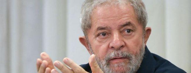 ब्राजिलका पूर्वराष्ट्रपति लुला निर्वाचन लड्न नपाउने