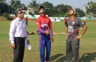 यू–१९ एशिया कप क्रिकेट: नेपालको पहिलो  जीत