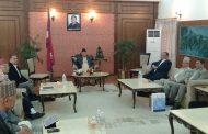 नेकपा स्थायी समिति बैठक मङ्सिर २९ गते बस्ने, चार नेताद्वारा शनिबारको बैठक बहिष्कार