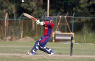 नेपाल १० विकेटले विजयी