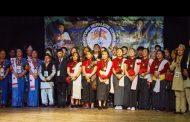 बेजिङ्गस्टोक नेप्लीज कम्युनिटी युकेद्वारा विन्टर पार्टी आयोजना