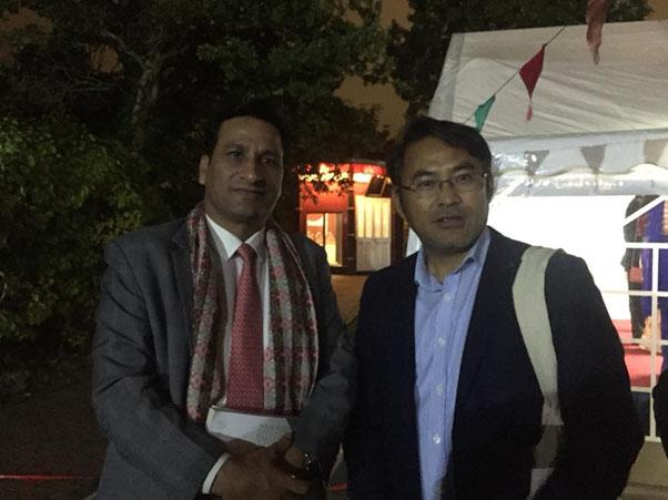 वन्यजन्तुको संरक्षणमा नेपाल सरकार पूर्ण प्रतिबद्ध : मन्त्री बस्नेत