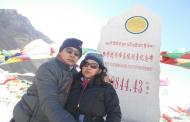 ल्हासा, तिब्बत भ्रमणको अनुभव