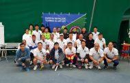 गोर्खा नेपाली टेनिस क्लब युकेद्वारा टेनिस प्रतियोगिता आयोजना