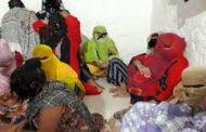 दिल्लीबाट ४० नेपाली महिलाको उद्धार