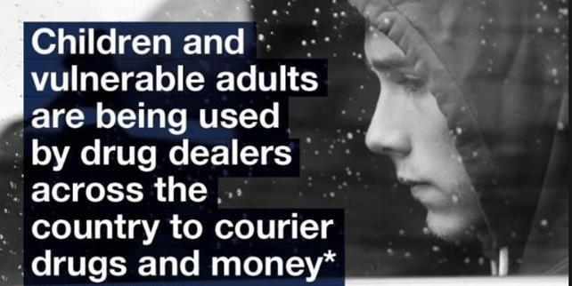 Reducing violent drug related crime.