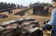 पर्यटक लोभ्याउँदै मकवानपुरगढी