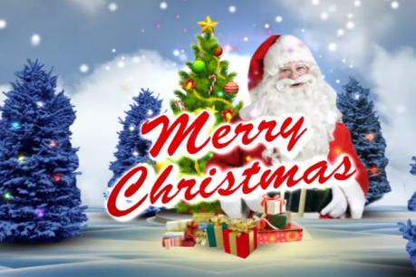 मनाइयो क्रिसमस
