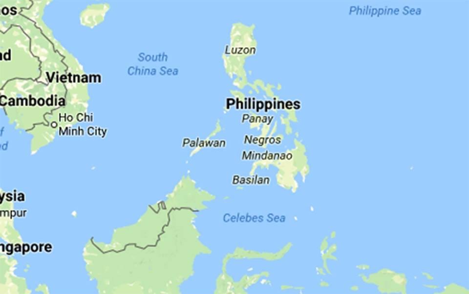 फिलिपिन्समा आँधीबाट ६८ जनाको ज्यान गयो