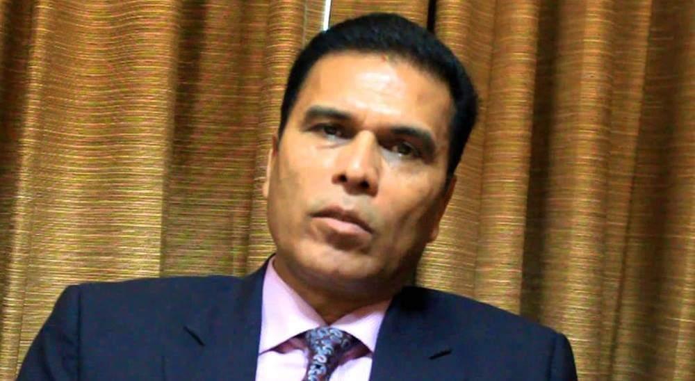 पूर्वमन्त्री एवं राप्रपा नेता पाण्डेसहित २१ विरुद्ध विशेष अदालतमा मुद्दा