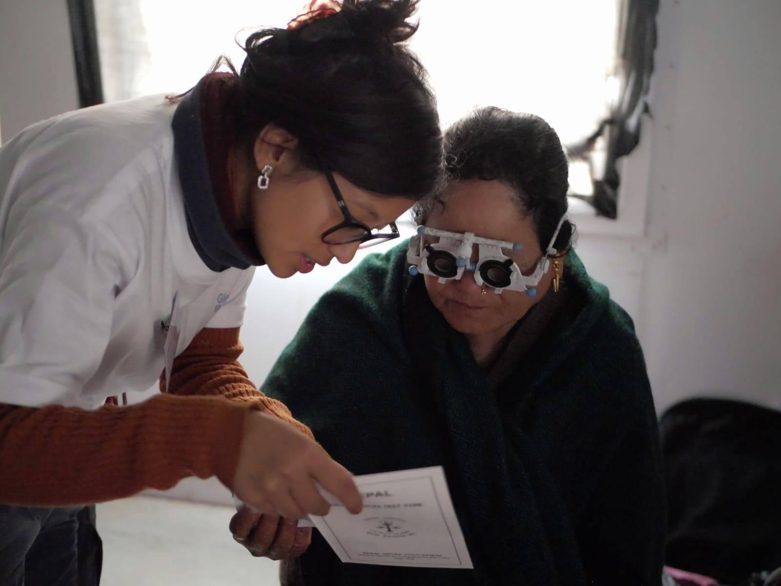 विदेशमा कमाएको ज्ञान र सीप नेपालमा हस्तान्तरण गरौं : पूर्व मिस युके नेपालगौमाया गुरुङ