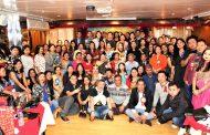ब्रोसीस सीएनटीको वार्षिक भेटघाट कार्यक्रम सम्पन्न