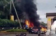 केन्याको होटलमा आत्मघाती बम आक्रमण, कम्तीमा १५ जनाको मृत्यु